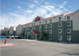 VALUE PLACE HOTEL - LAS VEGAS,USA